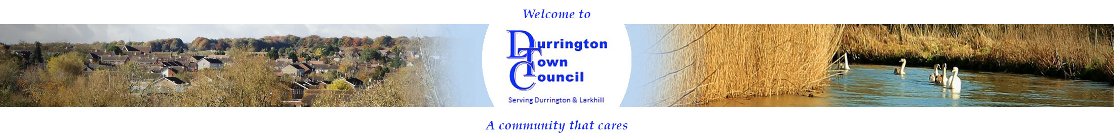 Header Image for Durrington Town Council
